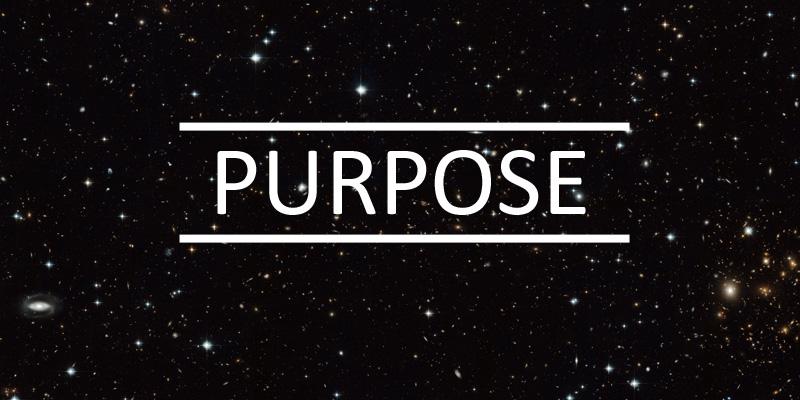 life of purpose image