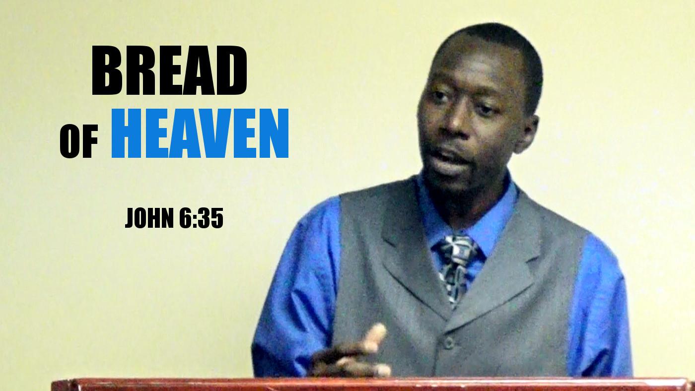 Bread of Heaven Thumb
