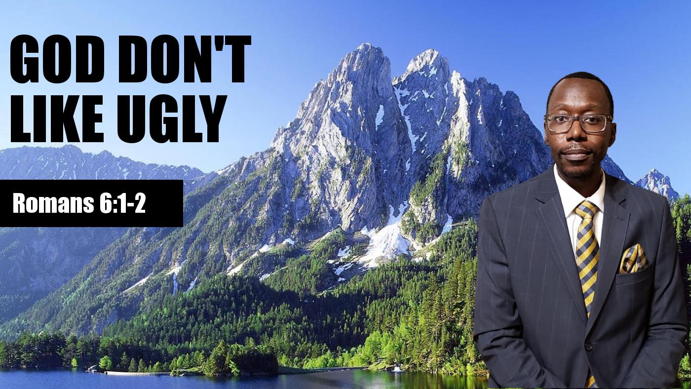 God Don't Like Ugly Thumb