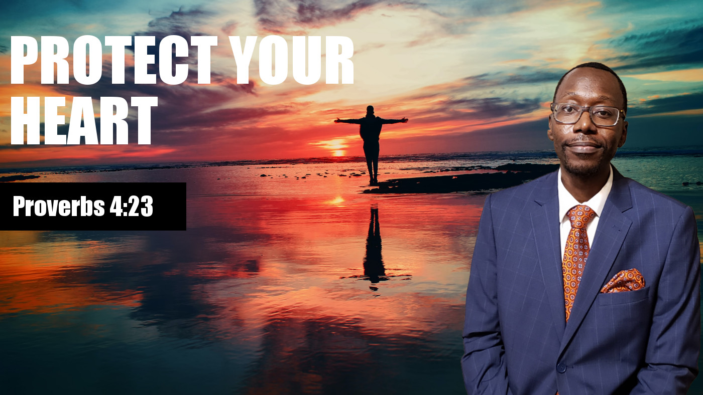 Protect Your Heart Banner