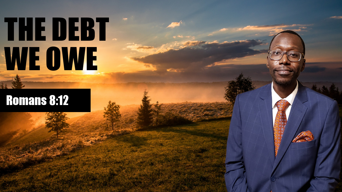 The Debt We Owe Banner